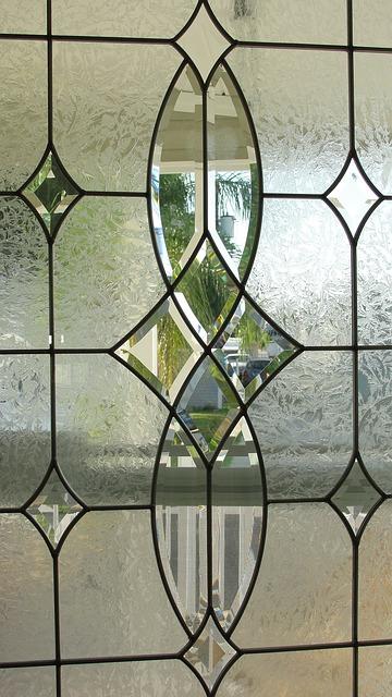 Zabudowy szklane