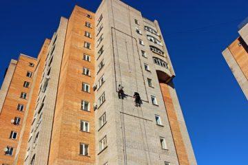 alpiniści przemysłowi