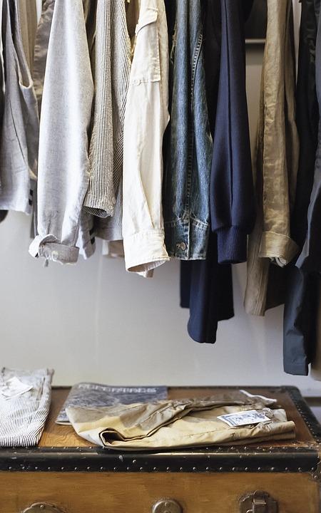 nowoczesne szafy na wymiar z gdańska