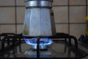 podłączenie kuchenki gazowej
