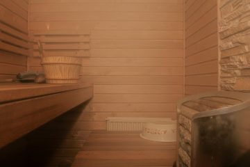 sauny na podczerwień od producenta