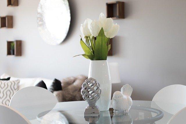 artykuły dekoracyjne do domu