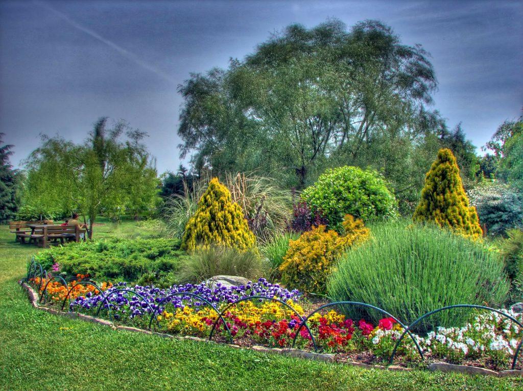pielęgnowanie ogrodów Bydgoszcz
